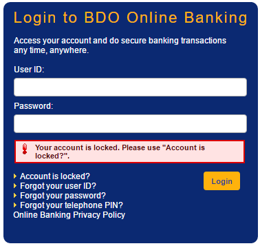 dating hotline number bdo online banking